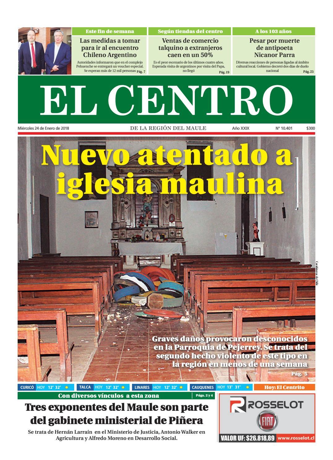 2b16c4d460b9a Diario 24-01-24 by Diario El Centro S.A - issuu