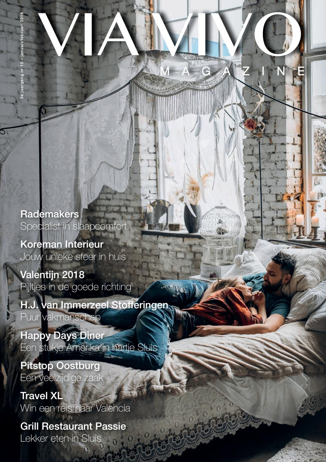 Via Vivo Magazine #10 by ViaVivo Magazine - issuu