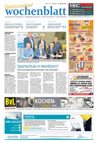 Grafschafter Wochenblatt 24 1 2018 by SonntagsZeitung issuu