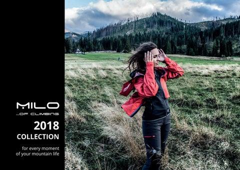 970935da06648 Milo Katalog 2018 by Milo - issuu