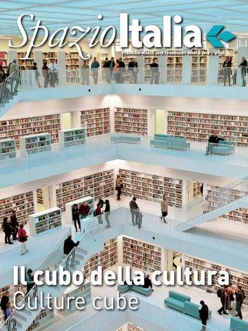 super popolare vasta selezione di cerca il meglio Spazio italia magazine no. 136 by AIR DOLOMITI - issuu