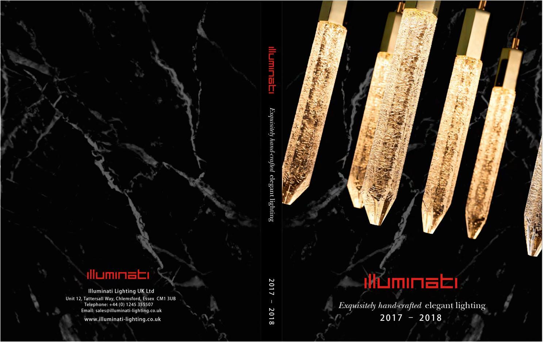 Illuminati Lighting 2017 2018 By Kes Issuu