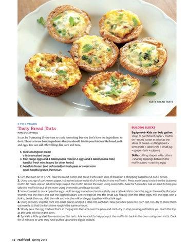 Page 44 of Tasty Bread Tarts