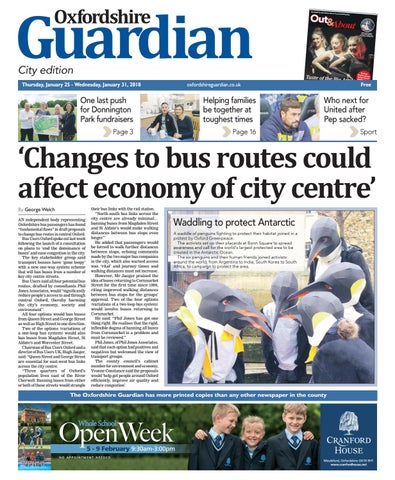 48a2e3c5828 25 january 2018 oxfordshire guardian city by Taylor Newspapers - issuu
