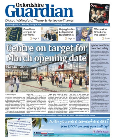 4bd4f7dcc861 25 january 2018 oxfordshire guardian didcot by Taylor Newspapers - issuu