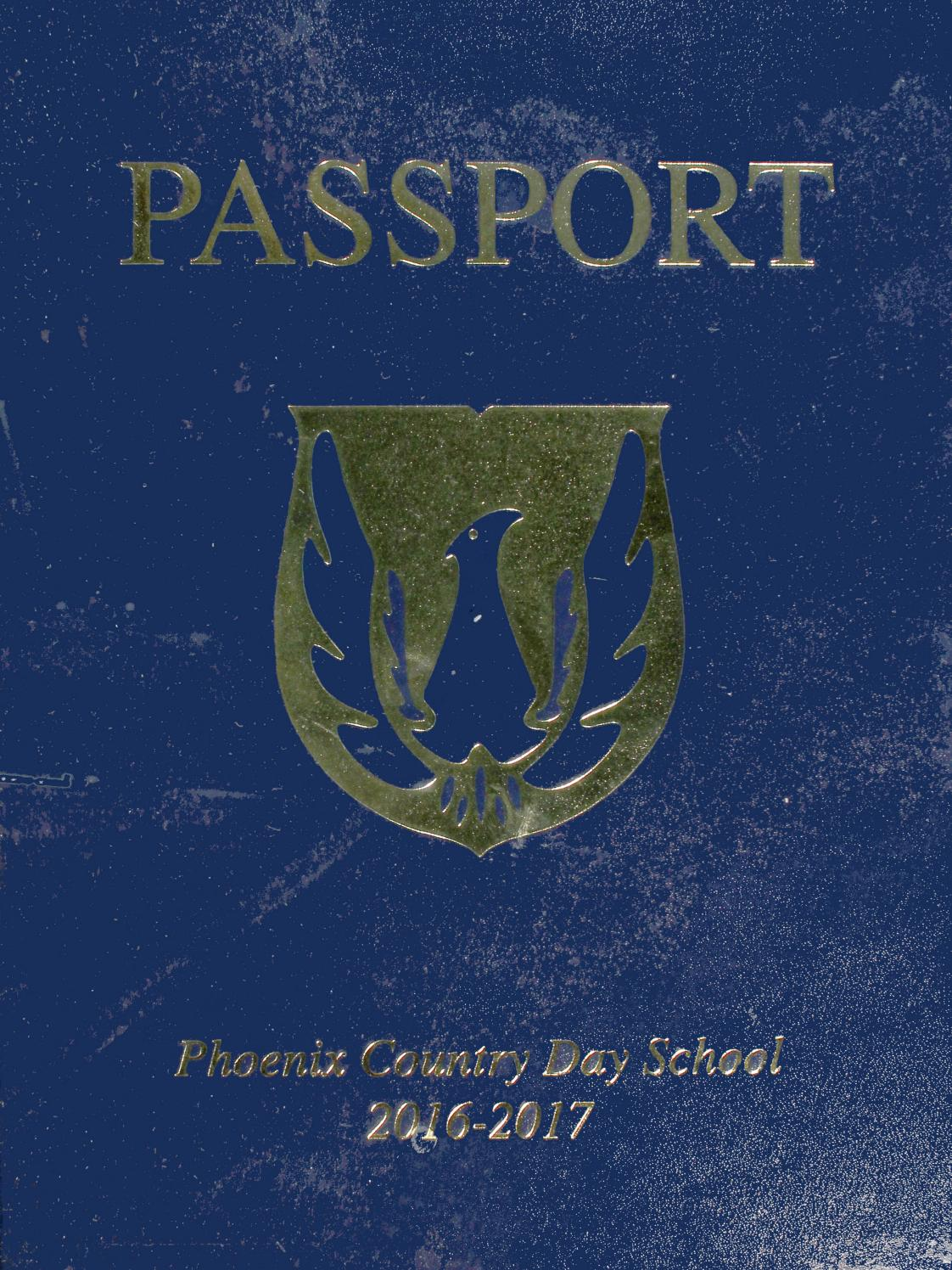 4040c61c PCDS Yearbook 2017 by Phoenix Country Day School - issuu