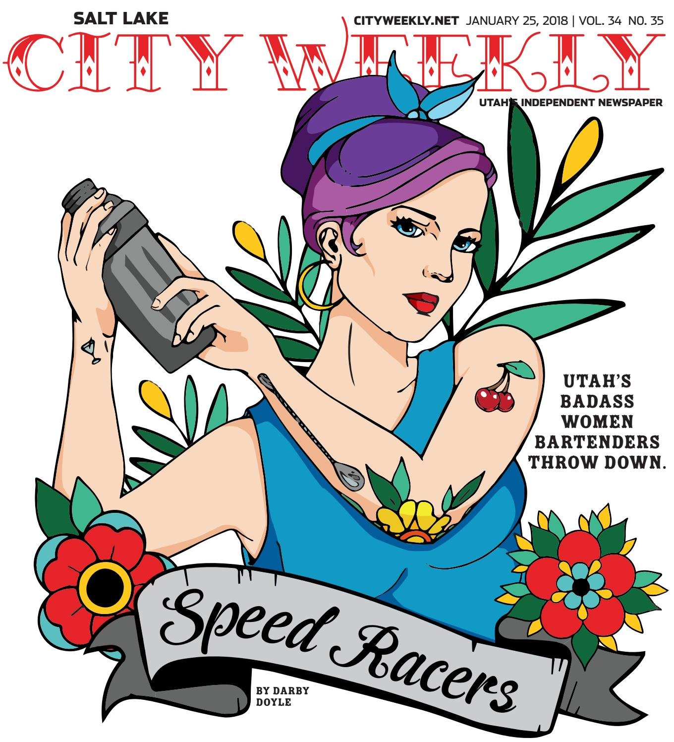 City Weekly January 25 2018 by Copperfield Publishing issuu