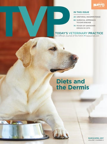 Today's Veterinary Practice, March 2017 by davidpsu - issuu