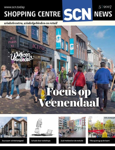 SCN 5 2017 by SCN shopping, leisure, people & places issuu