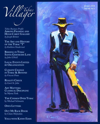 Jan Tubac Villager Web By Tubac Villager Issuu - Tubac az car show 2018