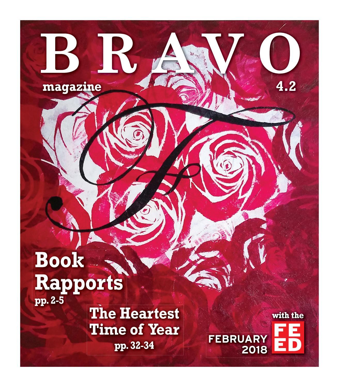 BRAVO 4.2 by marqueemedia - issuu