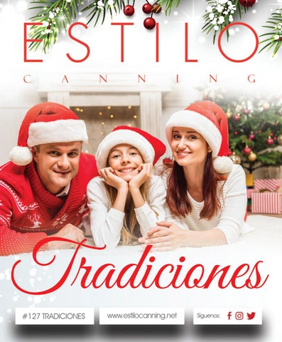 822812b1f1e Estilo Canning Tradiciones 127 by GlobalMedia IT - issuu