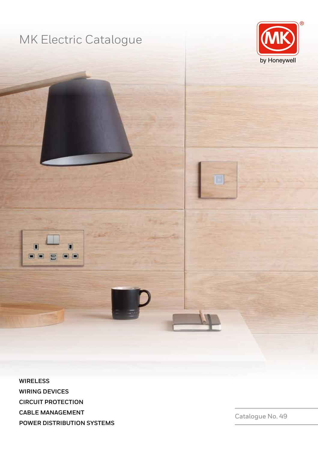 Mk Electrical Accessories By Led World Issuu Can You Hook Up A Single Pole Dimmer Switch To Three Way Kill