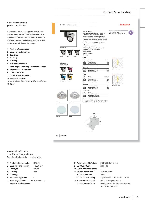Sylvania full range Contractor catalogue 2017 by LED WORLD - issuu
