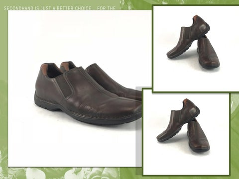 Branded Shoes At Lowest Price