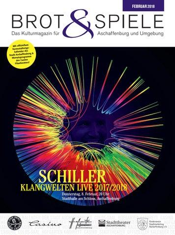 Brot & Spiele 02|2018 by MorgenWelt Verlag - issuu