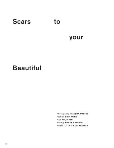 Page 142 of Scars to your Beautiful