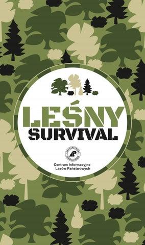 f5d0e72c77d08 Lesny survival by Michał Miernik - issuu
