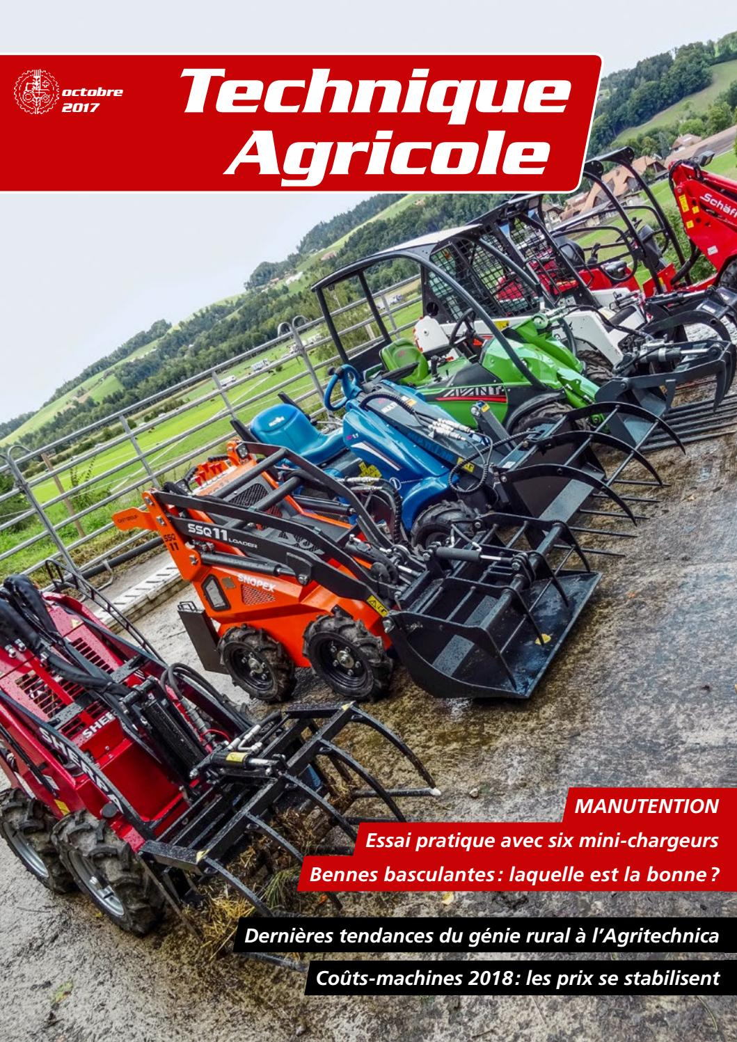 Rigides tracteurs Volant Poignée Tracteur Volant Poignée pivotante sur axe fixe