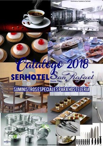 Catalogo SERHOTEL Todo tipo de mercancias by serhotel - issuu 20147383612b