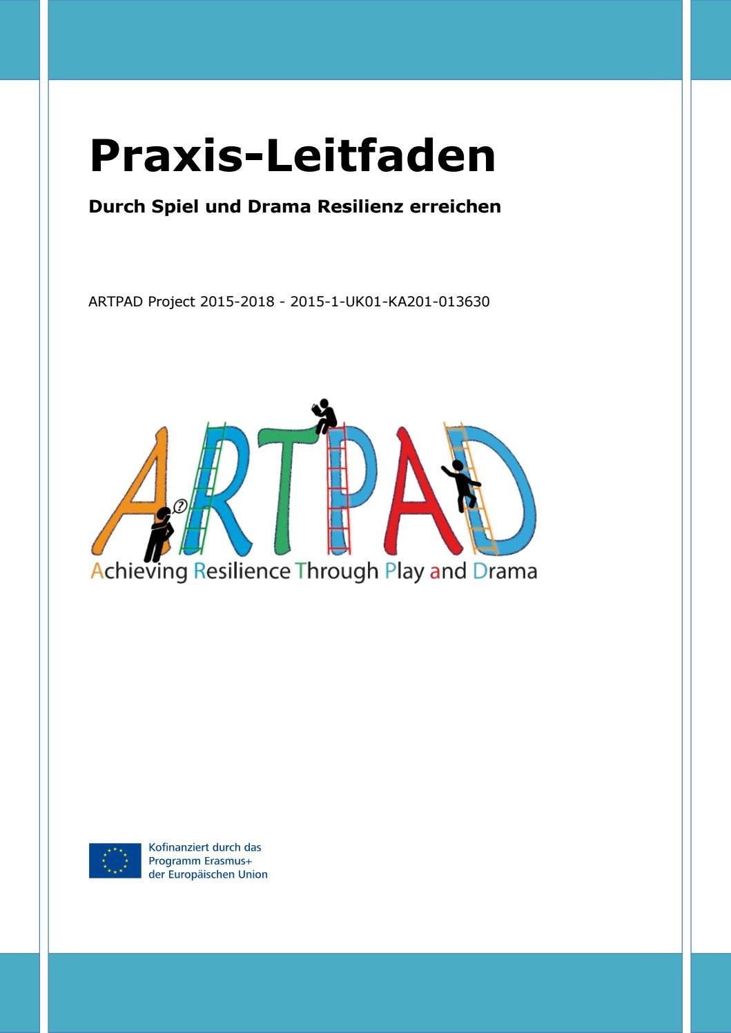 ARTPAD Praxis-Leitfaden by Playwork Partnerships - issuu