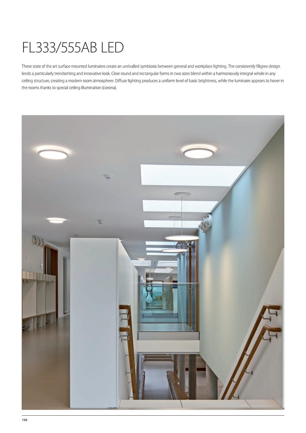 Prisma Indoor Lighting 2017 by KES Lighting - issuu