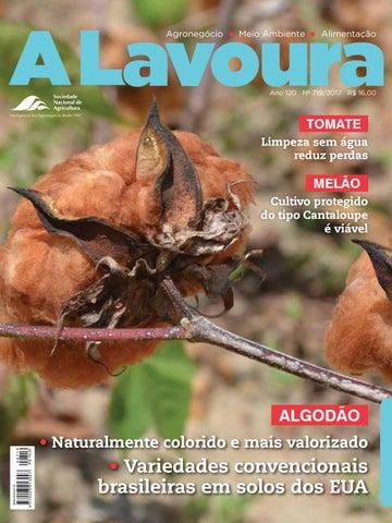 A Lavoura 719 by SNA - Sociedade Nacional de Agricultura - issuu 6f93e9c375575