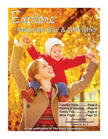 Explore Fall 2017 by Press Publications - issuu d3f138d74
