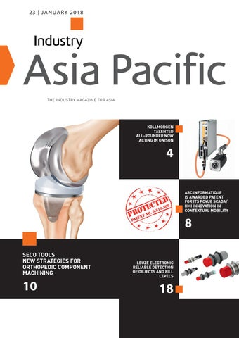 Industry Asia Pacific 23