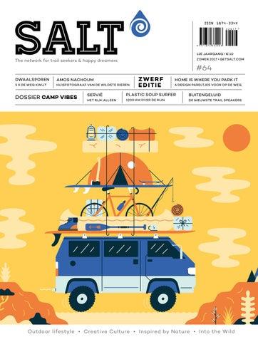 e578dbf87985b8 Salt magazine zomer 2017 by Chris Pollen - issuu