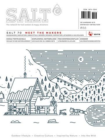 free shipping 65adb c595c Salt magazine winter 2017 by Chris Pollen - issuu