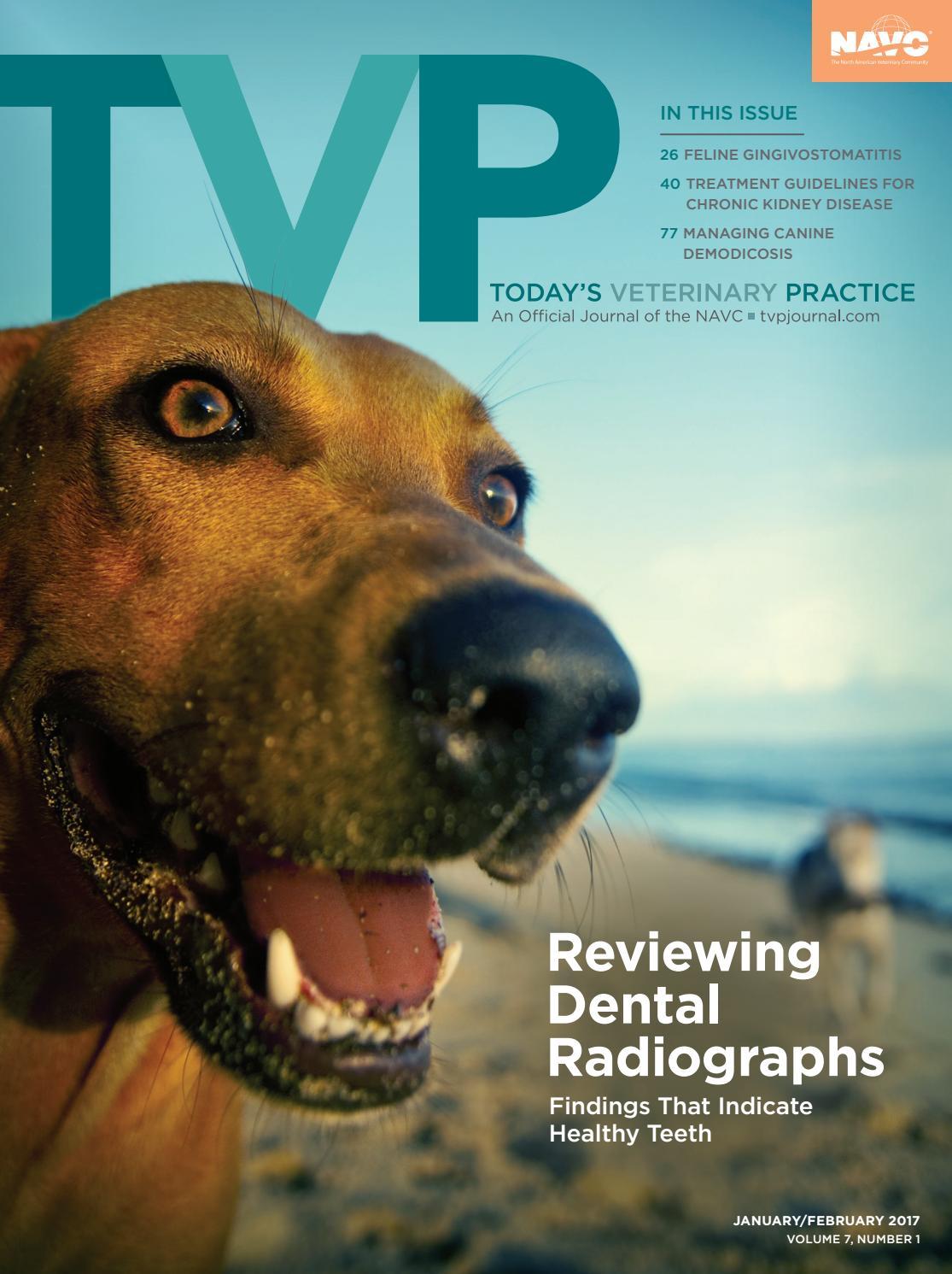 Today's Veterinary Practice, January 2017 by davidpsu - issuu