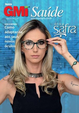d1bb2cd56 GMI Saúde by Revista GMI Gente Muito Importante - issuu