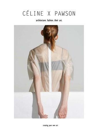 e357646b1cb2 Fashion design%2c referenced by tallerbioarq - issuu