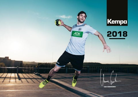Kempa Katalog 2018 by issuu