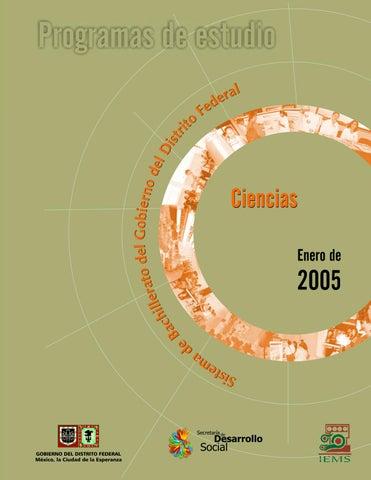 Temarios para las asignaturas del IEMSDF by PEDRO DANIEL LARA ... 2b1bf0d7464f