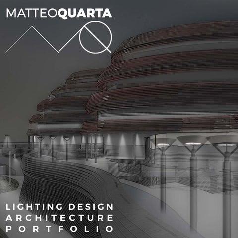 Lighting Design Portfolio By Matteo Quarta Issuu