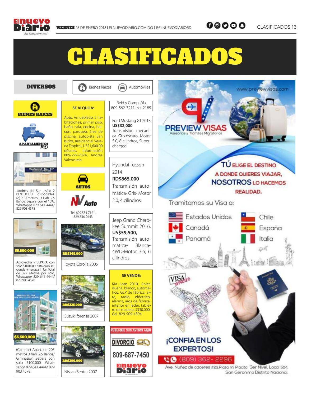Legales by El Nuevo Diario - issuu
