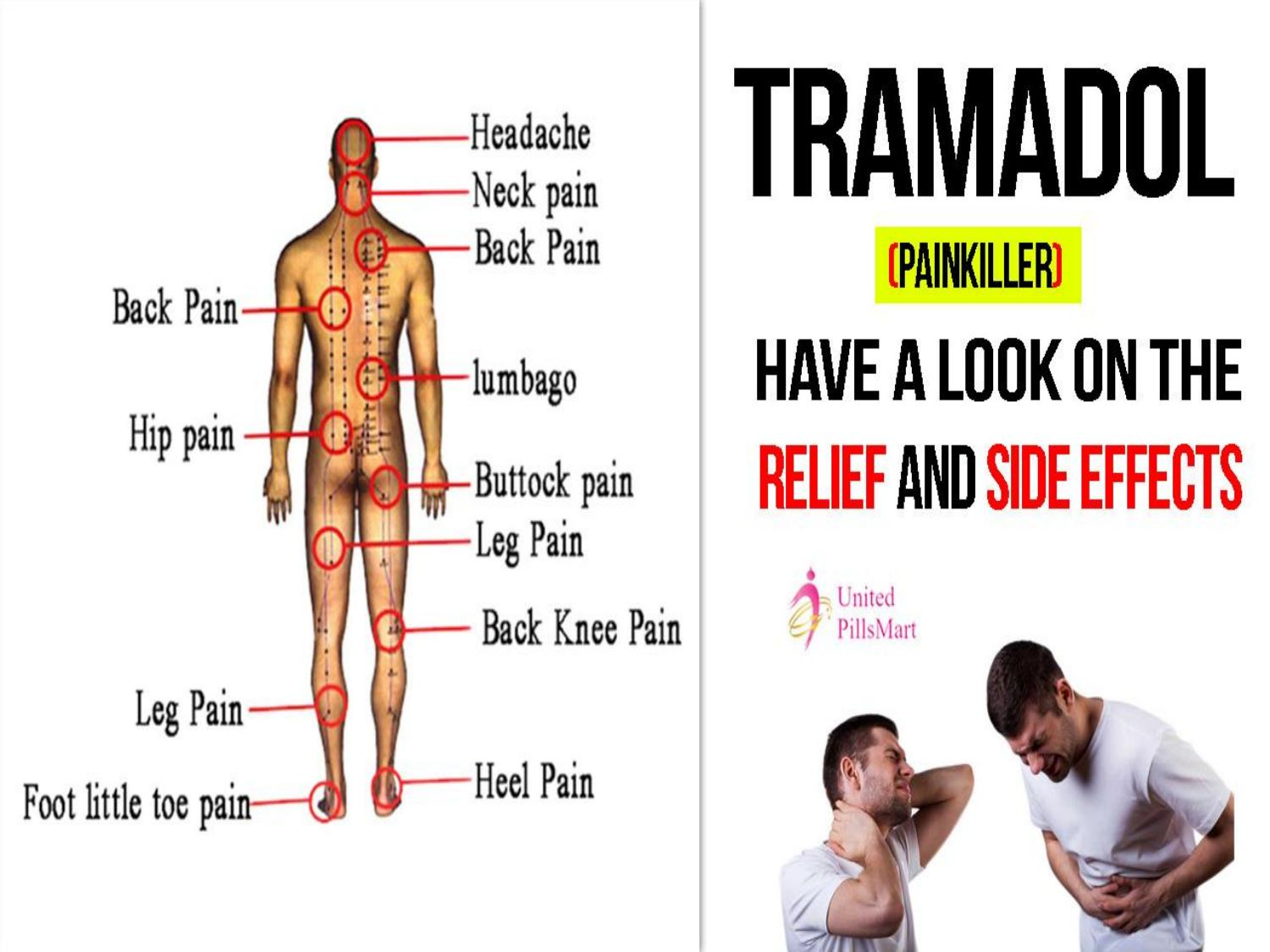 will tramadol help neck pain