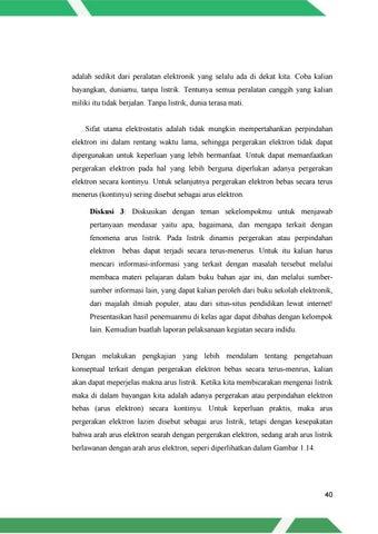 Dasar Dan Pengukuran Listrik X 1 By Ardiansyah Rafli Issuu