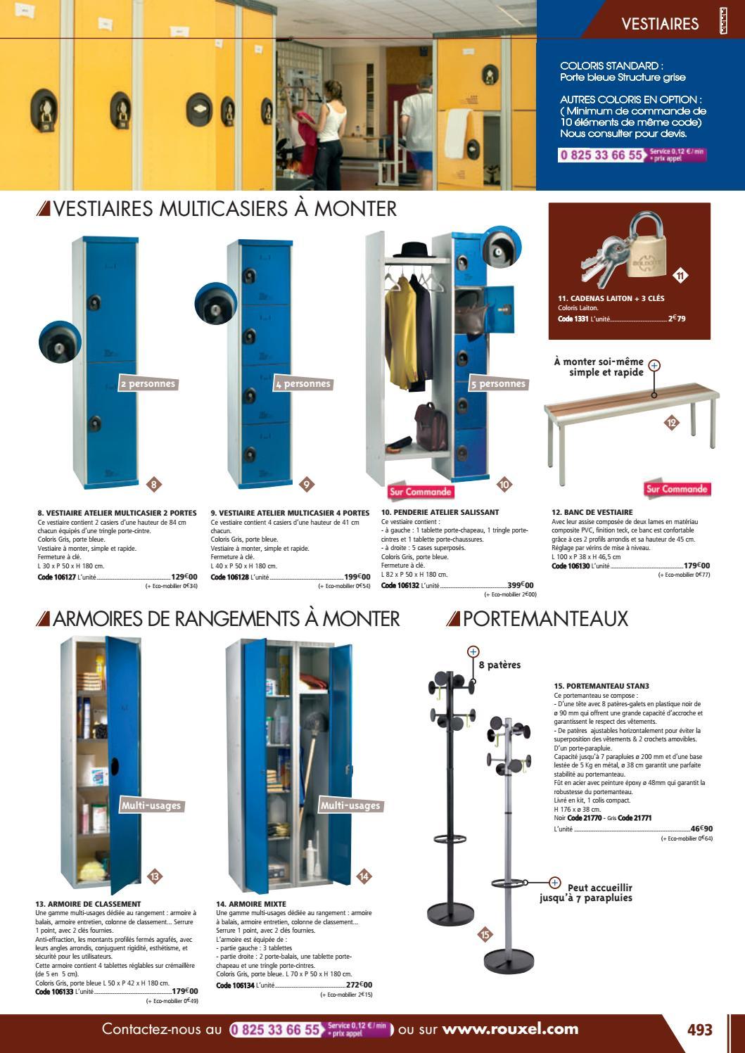 Catalogue Général Rouxel 2018 by Rouxel - issuu 0582e3d4abf
