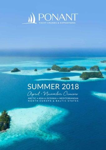 201920 scenic eclipse brochure by scenic uk issuu summer 2018 fandeluxe Gallery