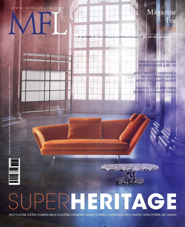 Mfl40 dicembre 2017 by Class Editori - issuu 515e3e6964b