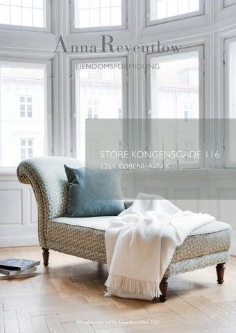 Store Kongensgade 116, 2th by Anna Reventlow - issuu