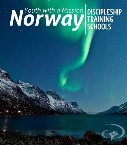 YWAM Norway´s DTS Magazine 2014/2016 by YWAM Norway - issuu
