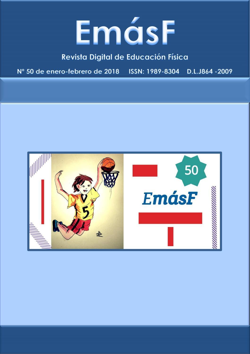 Emasf 50 By Juan Carlos Muñoz Issuu