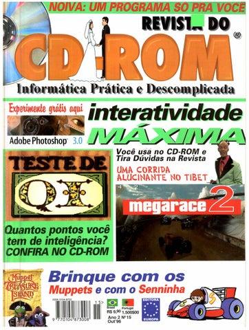 c4b398021 Revista do cdrom 015 by Michel França - issuu