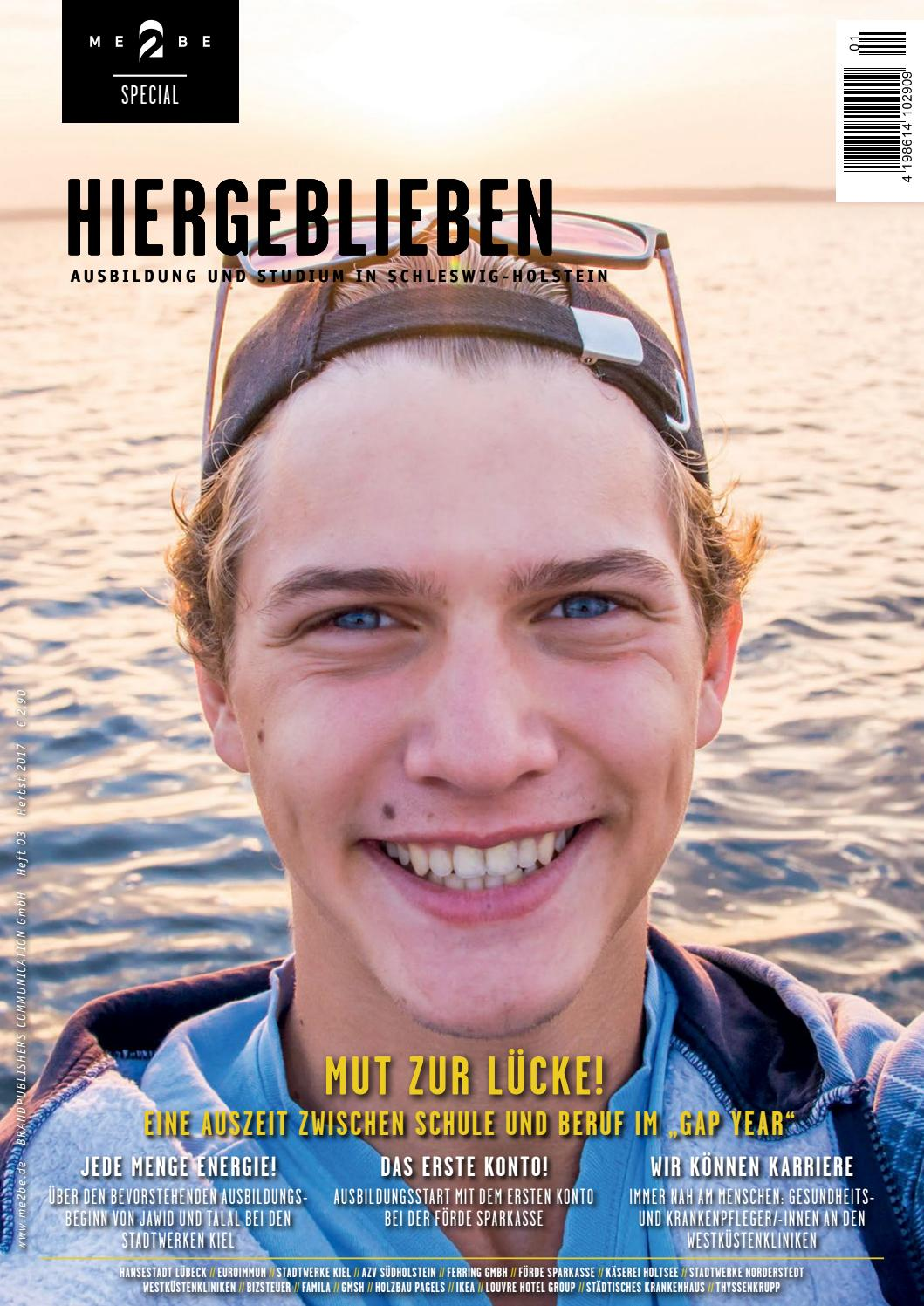 Me2be Hiergeblieben Gap Year Special By Me2be Issuu