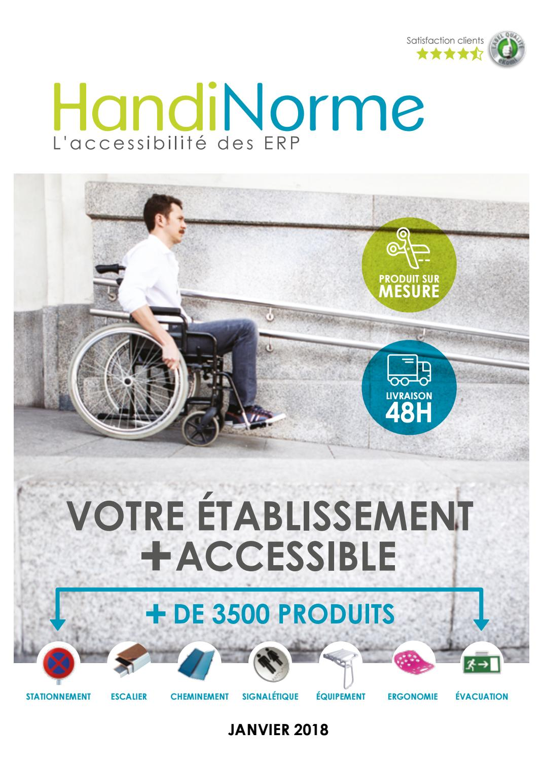 Handinorme Catalogue Interactif Web 122017 By
