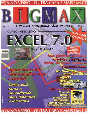 Bigmax 09 by Michel França - issuu 53b801122f9